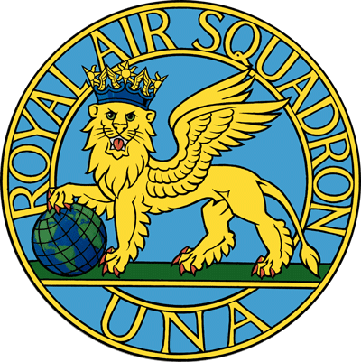 Royal Air Squadron